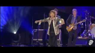 The Rolling Stones   Streets Of Love   Circo Massimo   22-6-14