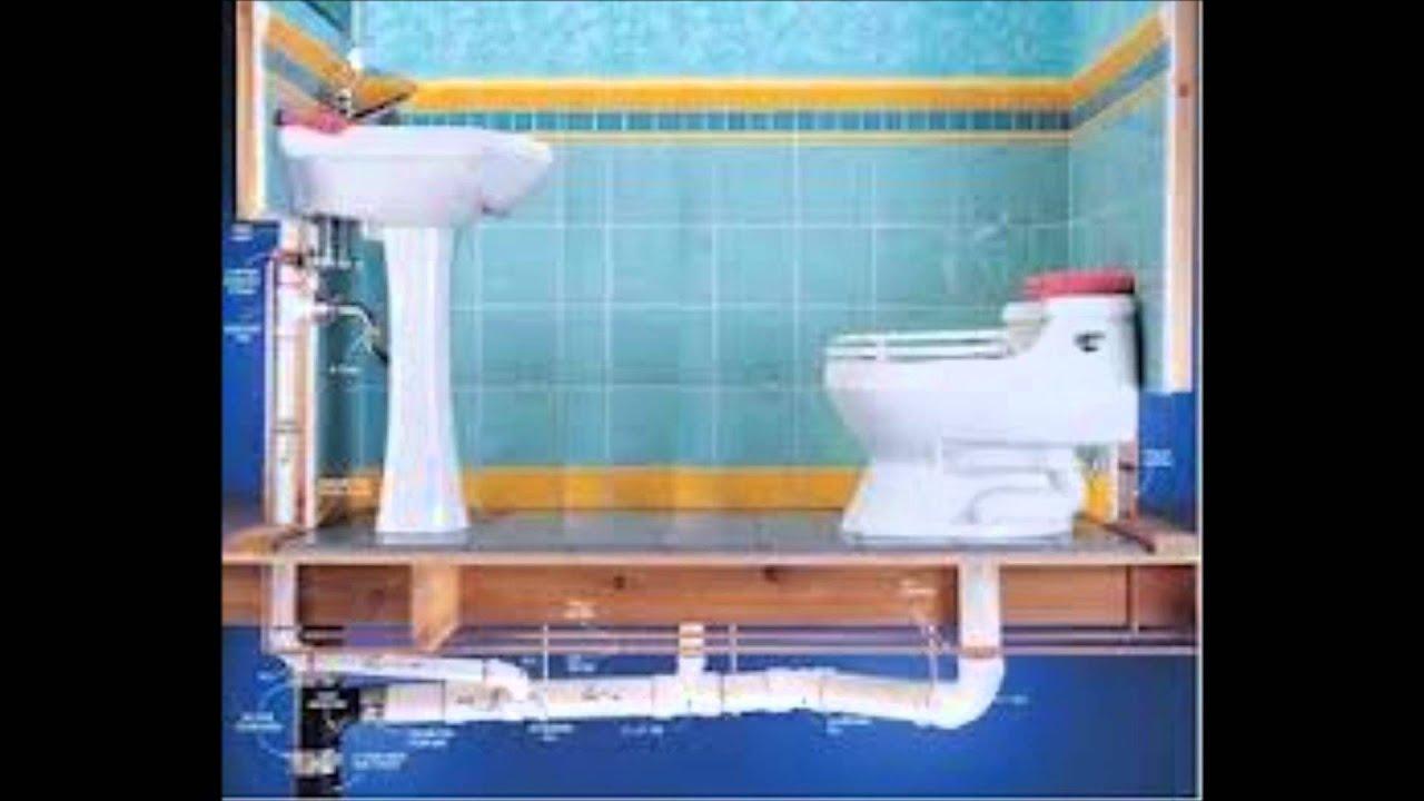 La higiene del ba o escolar youtube - Videl de bano ...