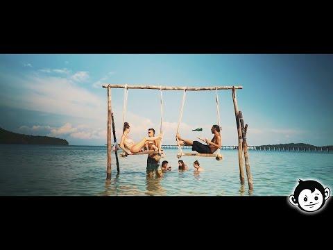 Things To Do In Cambodia: Koh Rong Samloem