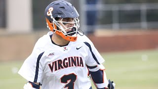 Gambar cover UNCOMPROMISED EXCELLENCE: Men's Lacrosse - Ian Laviano