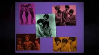 THE MARVELETTES  as long as i know he