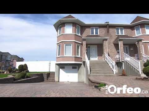House For Sale Montreal, Quebec, Canada