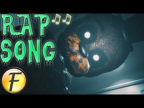 JOY OF CREATION STORY MODE RAP SONG ►