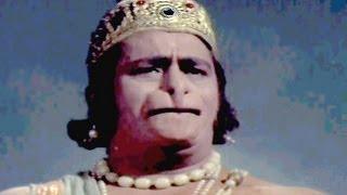 Jai Jai Ram Jai Shree Ram - Mohammed Rafi, Hanuman Vijay Song