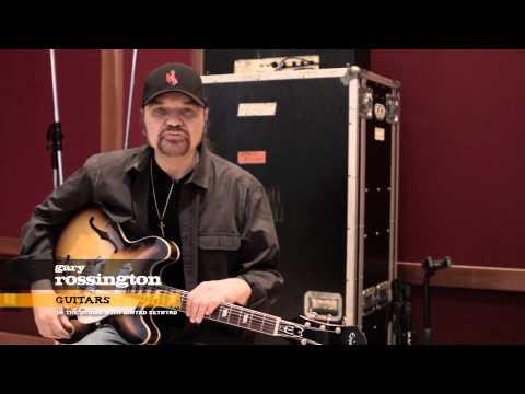 In the studio with Lynyrd Skynyrd part 3