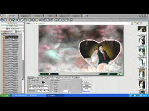 VIDEO HƯỚNG DẪN SỬ DỤNG. 3D ALBUM - DUONG HA - duongha@.com - Yahoo! 360plus.flv