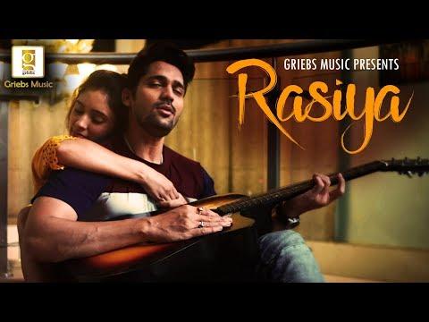 Rasiya | Soulizm | Farhad | Romantic Hindi Song | Hindi Music  2018
