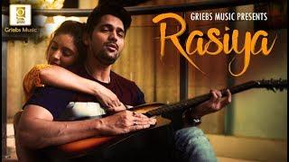 Rasiya | Soulizm | Farhad | Romantic Hindi Song | Hindi Music Video 2018