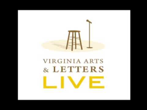 The Death and Burial of Grady Quinn Virginia Arts & Letters Live