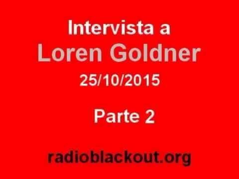 Intervista a Loren Goldner   Parte 2