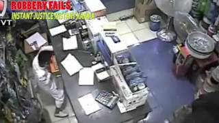 Robbery Fails Instant Karma compilation and instant justice Ultima Chapter 14