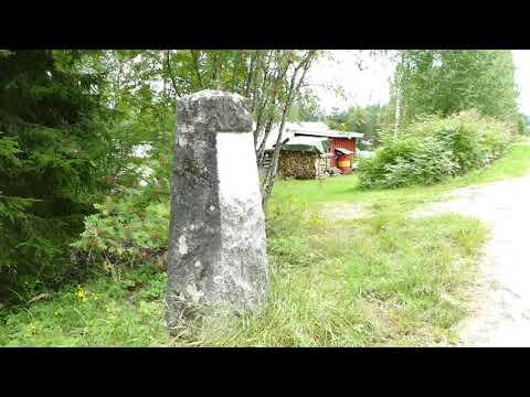 Savikylä village in Finland 1 of 2