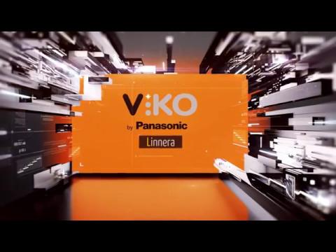 Схема подключения перекрестного выключателя Karre Viko. How to .