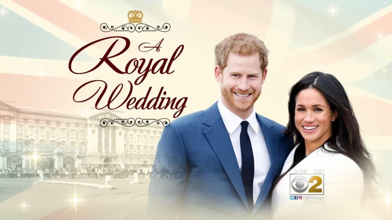 Royal Wedding Watch.Chicagoans Prepare For Royal Wedding Watch Parties