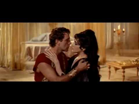 1963 Cleopatra - Movie Trailer