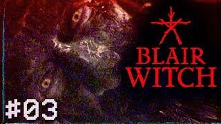 BLAIR WITCH |#03| PŘÍJEMNÁ PROJÍŽĎKA KEMPEM | by PTNGMS