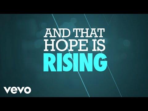 Spoken For - Hope is Rising