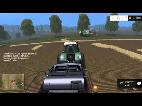 [LIVE] Rencontre abonnés sur Farming S