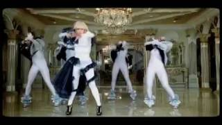 Lady GaGa Paparazzi [OFICIAL]