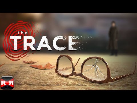 The Trace: Murder Mystery Game (By Relentless Software) - iOS - Walkthrough Gameplay Part 1