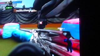 Greg Hastings Paintball 2 Wii small footage