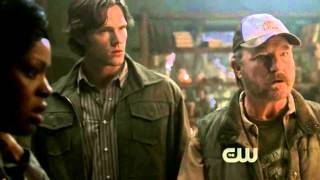 What's in the box - Dean (Supernatural)