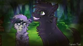 Sorry About Your Parents - Hollyleaf and Breezepelt [COMPLETED MAP] thumbnail