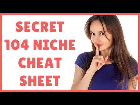 How To Underwrite ANY Condition! | SECRET 104 NICHE CHEAT GUIDE