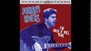 Watch Johnny Rivers Baby Come Back video