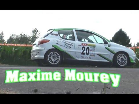 Best Of Maxime Mourey Saison 2015