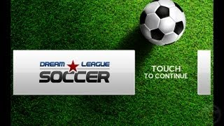 Dream League Soccer - iPhone & iPad Gameplay Video