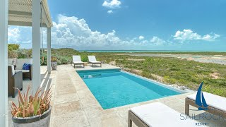 2-Bedroom Skyridge Villa   Sailrock Resort   Private Peninsula Villa   Turks & Caicos Luxury Resort