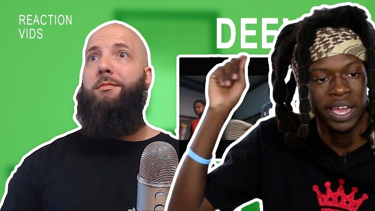 """Download Foolio """"Crooks"""" - Deen Reaction"""
