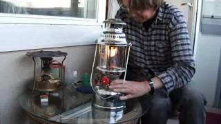 Anchor lamppu