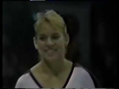 1988 Olympics EF WAG FinlandTV