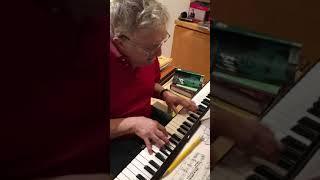 Randy Newman  - Stay Away