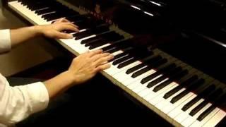差し出す手は 敵か味方か 詞・曲:ASKA(CHAGE and ASKA) ピアノ:VUTTER.