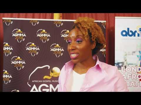 AFRICAN GOSPEL MUSIC & MEDIA AWARD 2018 PRESS LAUNCH