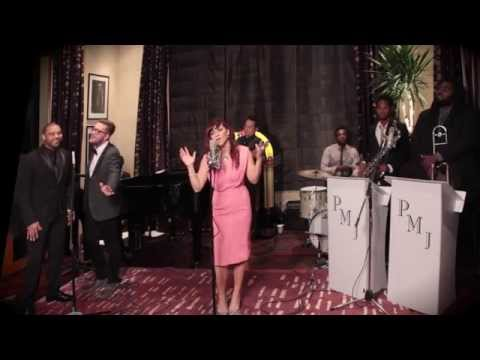 I Want it That Way - 70's Soul Backstreet Boys Cover ft. Shoshana Bean