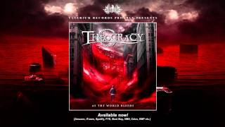 Theocracy - Nailed