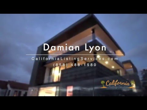 The Copper House - Mission Beach (Luxury Agent Damian Lyon)