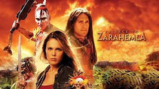 Passage To Zarahemla (Free Full Movie) Adventure, Fantasy