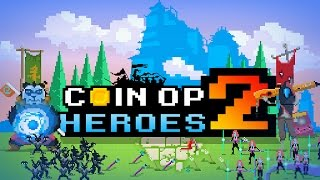 Coin-Up Heroes 2