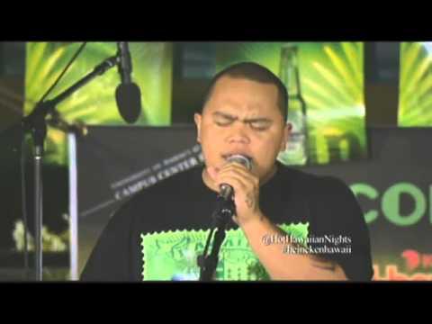 """""""Whisper""""  - MAOLI (Heineken Hot Hawaiian Nights)"""