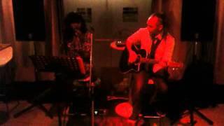 Tyrane & Manu, Live @ Kechmara, Marrakesh, Morocco