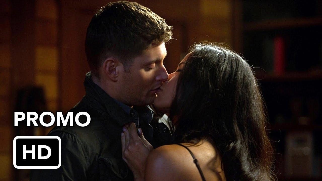 "Download Supernatural 8x14 Promo ""Trial and Error"" (HD)"