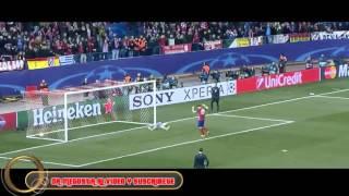 Atletico Madrid vs PSV 0 0 8 7 Penales Resumen Goles All Goals & Highlights Champions league 2016