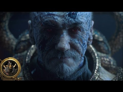 Total War: WARHAMMER - Goblin Great Shaman Reacts!