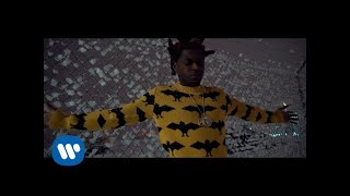 Kodak Black - When Vultures Cry Official Music Video