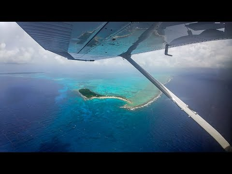 BEST of BELIZE - Travel Film